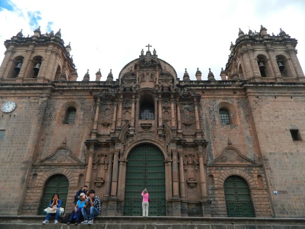 Catedrala din Cusco-001