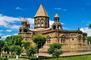 Catedrala Ejmiadzin