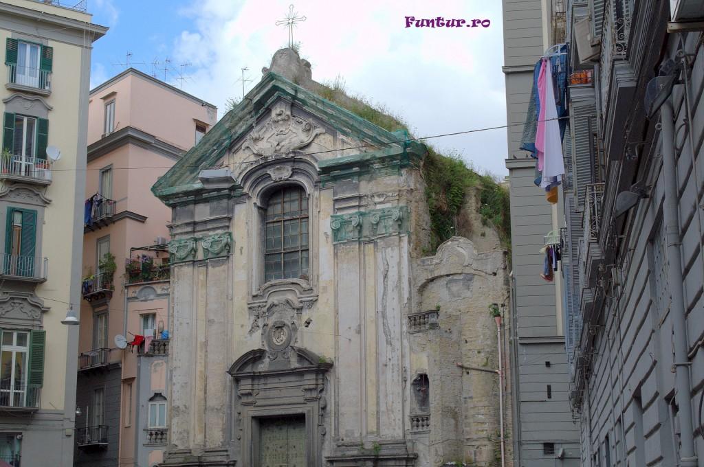 Napoli vechi