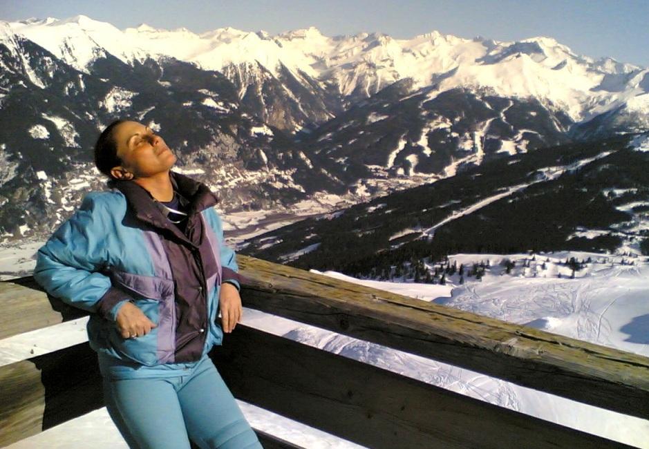 Relaxare la ski la Bad Gastein