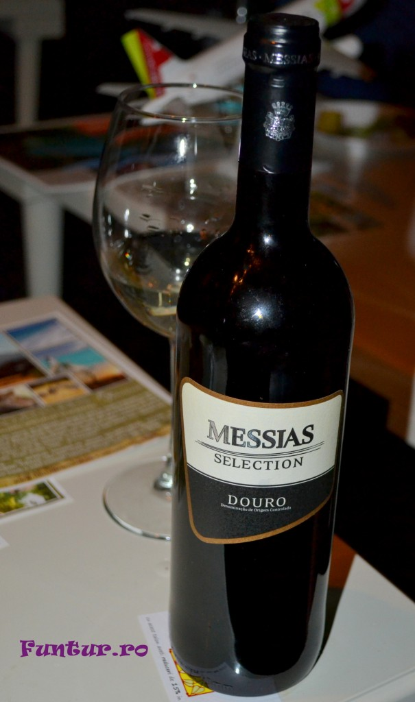 Vin portughez