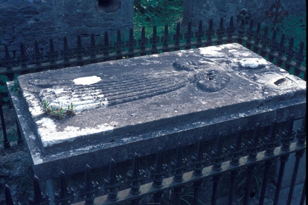 Mormîntul lui Maud